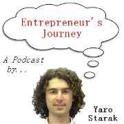 Entrepreneur's Journey Podcast