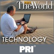 PRI's The World: Technology