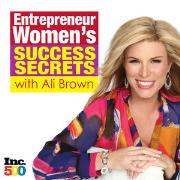 Entrepreneur Women's Success Secrets