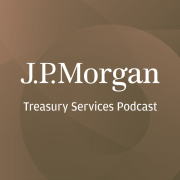 J.P. Morgan on Treasury and Business Issues