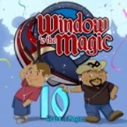 A WINDOW TO THE MAGIC: DISNEYLAND AUDIO ADVENTURE