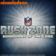 NFL Rush Zone: Guardians of the Core