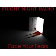 James Herring's Fright Night!!!!!!! | Blog Talk Radio Feed