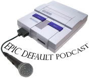 The Epic Default Podcast