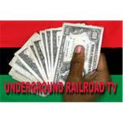 Underground Railroad  Radio  | Blog Talk Radio Feed