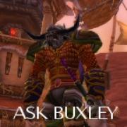 Ask Buxley