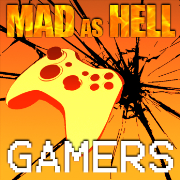 Mad As Hell Gamers Radio