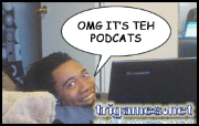 Trigames.NET Podcast