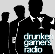 Drunken Gamers Radio