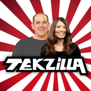 Tekzilla (Quicktime HD)