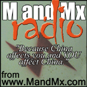 M and MX RADIO - News about China