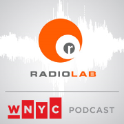 WNYC's Radiolab