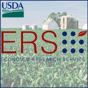 USDA - Economic Research Service - Podcasts