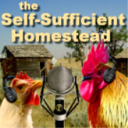 Self-Sufficient Homestead - Surviving Civilization on the Homestead