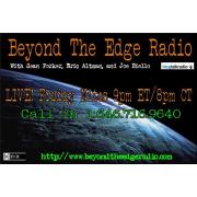 Beyond The Edge Radio | Blog Talk Radio Feed