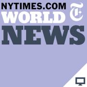 NYT's World News (Video)