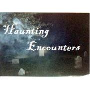 Haunting Encounters  | Blog Talk Radio Feed