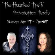 """The Haunted Truth"" Paranormal Radio | Blog Talk Radio Feed"
