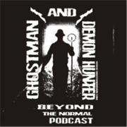 Ghostman & Demon Hunter | Blog Talk Radio Feed