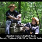 Haunted Southern Nights | Blog Talk Radio Feed