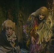 Проделки ведьмы Злюки-Клюки XVI