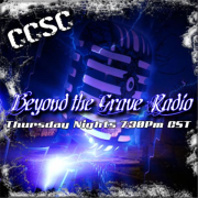 CCSC Beyond The Grave Radio | Blog Talk Radio Feed