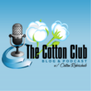 The Cotton Club Podcast & Blog