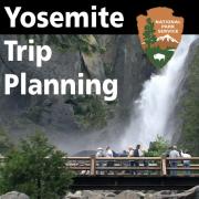 Yosemite Trip Planning