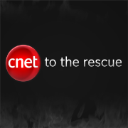CNET to the Rescue Video (HQ)