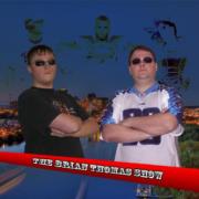 Archived Brian Thomas Show | Blog Talk Radio Feed
