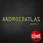 Android Atlas Weekly (MP3)