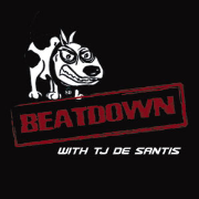 "MMA Radio: ""Beatdown"" with TJ De Santis"