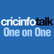 Cricinfo: 'One on One' on Cricket