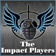 The Impact Players   Blog Talk Radio Feed