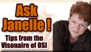 Ask Janelle Radio