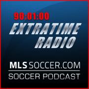 ExtraTime Radio - Soccer Podcast