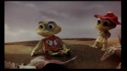 Три лягушонка №3