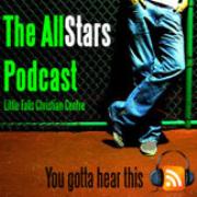<br />  AllStars Message Podcast<br />