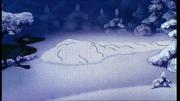 Дед Мороз и серый волк