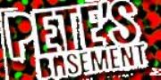 Pete's Basement (iPod/iPhone compatible)