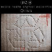 END cable radio digital satellite KILL