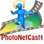 PhotoNetCast - Photography podcast