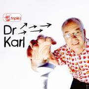 Dr Karl on triplej