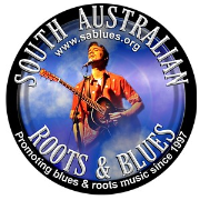 Podcasts from South Australian Roots and Blues