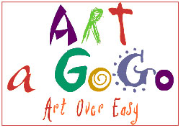 Art a GoGo Podcast
