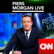 Piers Morgan Tonight - Audio
