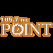 KPNT - The Point - 105.7 FM - St. Louis, US