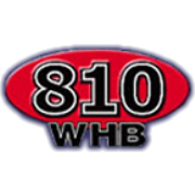 WHB - Sports Radio 810 - 810 AM - Kansas City, US