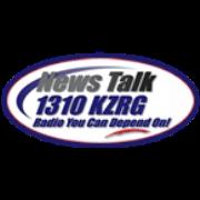 KZRG - 1310 AM - Joplin, US