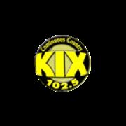 KIXQ - Kix 102.5 - 102.5 FM - Joplin, US